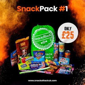 £25 Pack