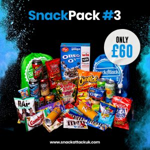 Snack Pack 3