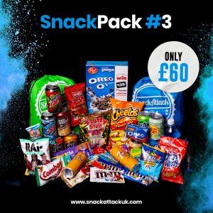 £60 Pack