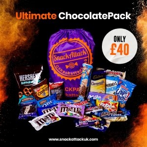 £40 Ultimate Chocolate Pack