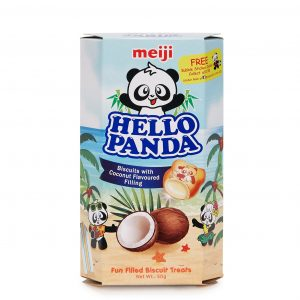 Hello Panda Coconut