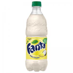 Fanta Pina Colada 01.02.2021
