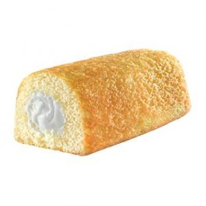 Hostess Original Twinkie