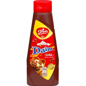 Daim Sauce