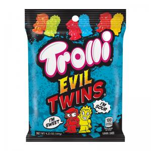 Trolli Evil Twins