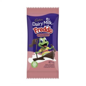 Cadbury Dairy Milk Freddo Strawberry