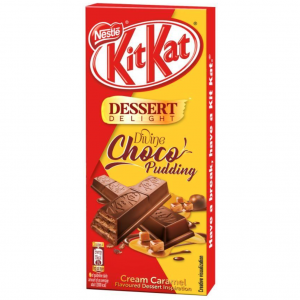 KitKat Divine Choco Pudding 50g