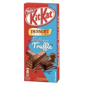 KitKat Tempting Truffle 50g