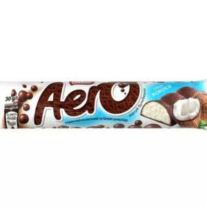 Aero Coconut