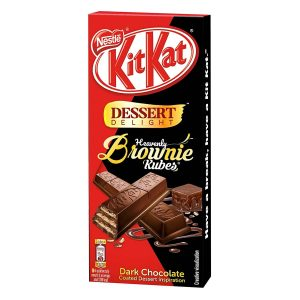KitKat Heavenly Brownie Rubes 50g