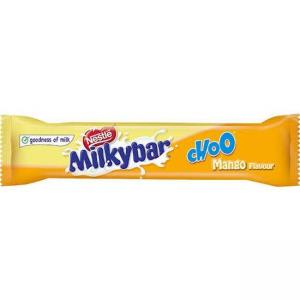 Milkybar Choo Mango 10g