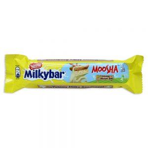 Milkybar Moosha 20g