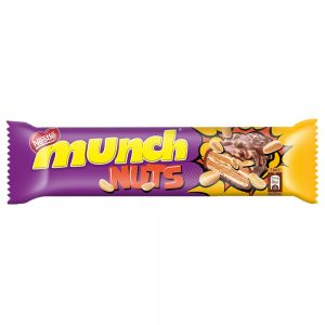 Nestle Munch Nuts 32g