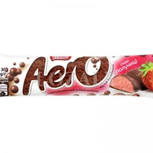 Aero Strawberry