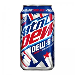 Mtn Dew SA