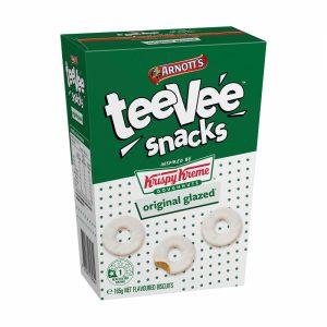 TeeVee Krispy Kreme Original Glazed