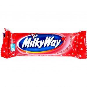 Milkyway Strawberry