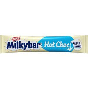 Milkybar Hot Chocolate Sachet