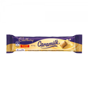 Cadbury Caramilk 45g (Australian Import)